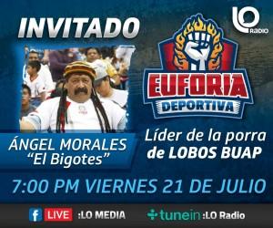 Banner Euforia Deportiva